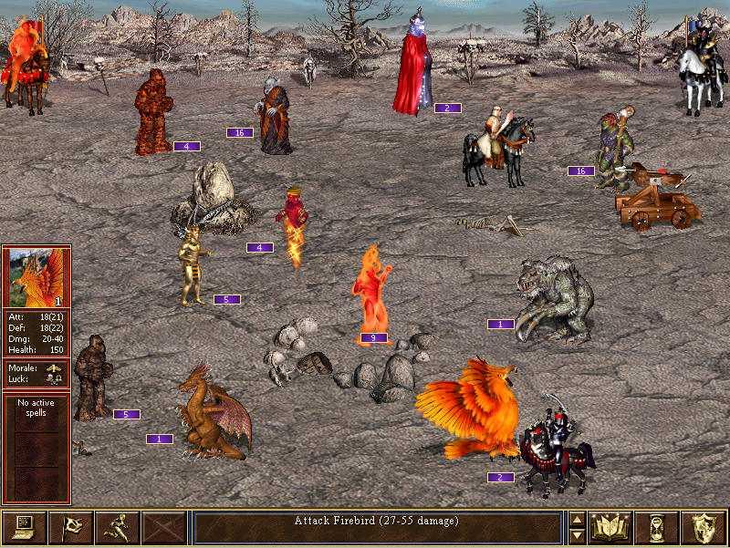 Скачать Герои Меча И Магии 3 Клинок Армагеддона Через Торрент